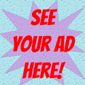Your Ad Here 125 x 125