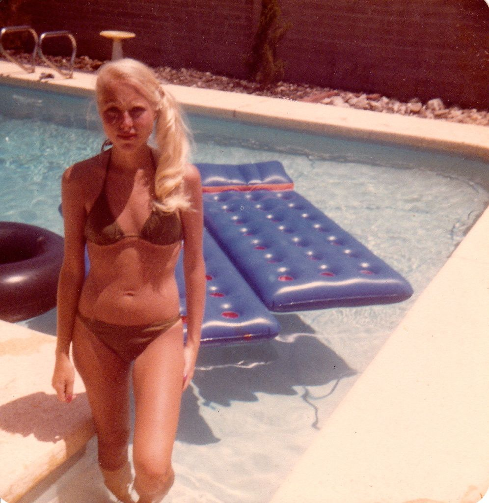 kathy @ 108 lbs early 80s